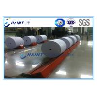 Buy cheap Mechanical Paper Roll Handling Systems Customized Model For Paper Reel from Wholesalers