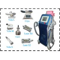 Buy cheap Diode Laser Freeze Fat Machine Vacuum Roller Slimming Equipment from Wholesalers