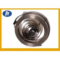 Buy cheap Constant / Variable Force Spiral Coil Spring For Retractor ISO 9001 Approved from Wholesalers