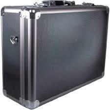 RG 3 Dart Aluminum Case Custom