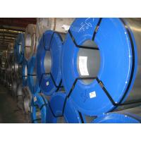 Quality Strength Prepainted Steel Coil For Corrugated Sheet , Galvanized Steel Sheet for sale