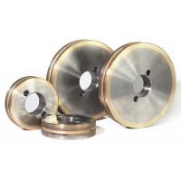Buy cheap Sintered Metal Bond Grinding Wheels Diamond Pencil Grinding Wheel For Glass Edging from Wholesalers