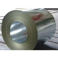 DX51D Grade Hot Dipped Galvanized Steel Coils For Commercial use with  ISO Approval