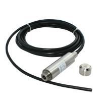 Buy cheap High Resolution Capacitive Type Level Transmitter , Capacitive Level Transducer from Wholesalers