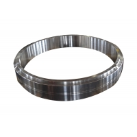 China 1.4057 Stainless Steel Forged Ring factory