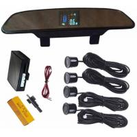 China CF5480 Waterproof, shockproof, anti-jamming LED Display Parking Sensor on sale