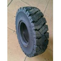 China Forklift tire 700-9 factory