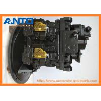 Buy cheap CAT 345D 295-9663 Excavator Hydraulic Pump LS10V00016F1 SK480 K5V212 from Wholesalers
