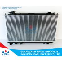 Buy cheap Mazda B2201 MT Car Cooling Radiator Automotive Radiator B5C7 - 15 - 200A Seal Type Tank from Wholesalers