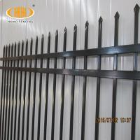 China Cheap used wrought iron fence panels for sale,steel fence,wrought iron fence gate for sale on sale