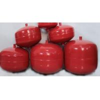 Buy cheap 3 - 12 kg Automatic Fire Extinguisher ABC / BC 30 - 85% With Accessories from Wholesalers