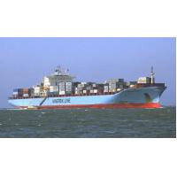 China FCL Shipping from Ningbo to Middle East/India factory