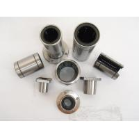Buy cheap LM50 Uu Thk Linear Bearings / Linear Bush Bearing Stainless Steel Cage from Wholesalers