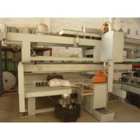 Buy cheap Semi Automatic  Fiber Cement Gypsum Board Manufacturing Machine Large Format from Wholesalers