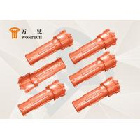 Buy cheap Alloy Steel RE140 RC Drill Bits For Granite Rock Abrasive Resistant High Security from Wholesalers