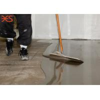 Buy cheap Dry Mixed Self Leveling Floor Compound Alkali Resistance For Carpeting from Wholesalers