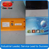 Buy cheap China coal 2015 hot selling handheld x-ray radiation dosimeter RAD 35 from Wholesalers