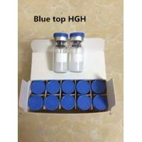 Buy cheap HGH Human Growth Hormone Anti - Aging Blue / Red / Green Top 10 Vials / Kit from wholesalers