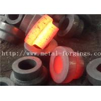 China Hot Forgings Forged Steel Products Material 1.4923, X22CrMoV12.1,1.4835,1.6981, ASTM F22, LF6 factory