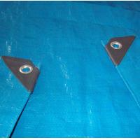 China China supplier of tarpaulin supply open top container pe tarpaulin on sale