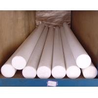 China Extruded Glass Graphite Carbon Filled Teflon Rod High Strength To Weight Ratio on sale