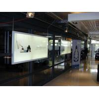 Buy cheap White Waterproof FrontPrintingBacklit Posters Printing with your picture printing from Wholesalers