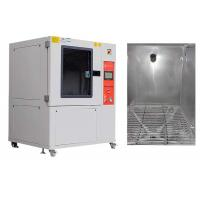 China IP5X IP6X Climatic Test Chamber High Efficiency For Electronic Components factory