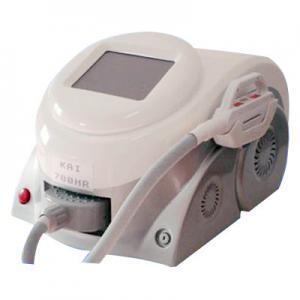 Buy cheap Fuscous Spot / Live Spot Removing E-Light IPL RF For Wrinkles 10 - 50J / cm 2 from Wholesalers