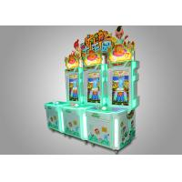 Buy cheap Family Center High Profitable custom arcade machines12 Month Warranty from Wholesalers