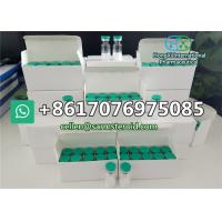 White Powder Muscle Growth Peptides / IGF 1 LR3 Peptide USP Approved