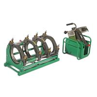 China SWT-V160/50H pe pipe welding machine factory