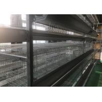 China Convenience Poultry Farm Water System With Drop Cups 15-20 Years Lifespan factory