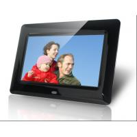 Buy cheap Wireless HD 7 inch Photo Digital Frame , Electrical Photo Frame with SD Slot / USB Host from Wholesalers