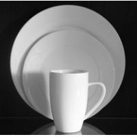 China 3 pcs dinner set made in china  for export  with low price factory