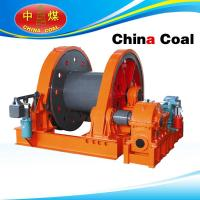 Buy cheap JZ sinking winch from Wholesalers