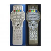 2.4G RF remote control for Hospital with wireless keyboard + jogball mouse + IR learning + backlight