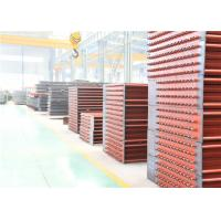 China High Pressure Seamless Finned Carbon Steel Boiler Tubes ASTM A192 ASME SA192 factory