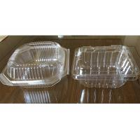 Quality Clear Vacuum Forming And Thermoforming Pvc Sheet Roll First Grade Material for sale