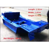 Buy cheap Gasoline Mini Moke Spare Parts Bumper / Chassis / Motor / Battery from Wholesalers