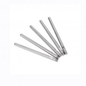 China Hardware Accessories SS304 Shaft CNC Swiss Machining Parts factory