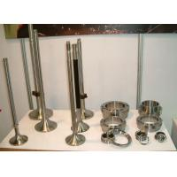 China High Quality MAN 48/60 Marine Intake and Exhaust Engine Valve factory