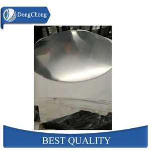 China Professional 1000 3000 Series Aluminum Circle Sheet Mass Production factory