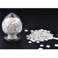 China Thermoplastic Hot Melt Adhesive Pellets , Hot Melt Granules Washing Resistance factory