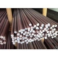 China Heat Resistance Stainless Steel Round Rod , Grade 310S Stainless Round Bar on sale