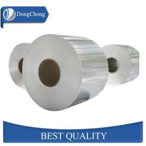 China Al Pet Al Industrial Aluminum Foil Laminated Polyester Film Cable Shielding factory