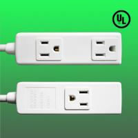 China 3outlet US power extension cord factory