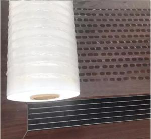 China Self Adhesive 20 Micron Pallet Stretch Wrap on sale