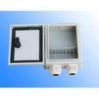 Buy cheap Telephone Accessories SPCC / Cold-Rolled Steel Junction Box from Wholesalers