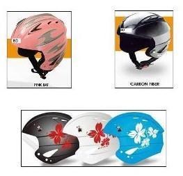 China Snowboard Helmet factory
