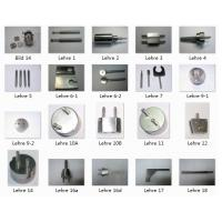 China Precision Plug Pin Measure & Gauging Tools CEE7 Gauges on sale
